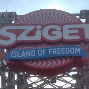 Découvrez la démesure du Sziget, l'un des plus grands festivals d'Europe