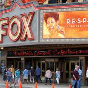 Les funérailles d'Aretha Franklin organisées à Détroit le 31 août, après plusieurs jours d'hommages