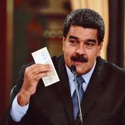 Les Vénézuéliens affolés par les réformes de Maduro