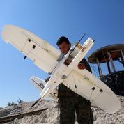 Terrorisme: les drones civils, la nouvelle arme de l'État islamique
