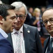 La nuit où la Grèce faillit quitter la zone euro