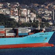 Maersk poursuit son recentrage sur le transport