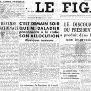 20 août 1938 : un ministre «premier de cordée» au sommet du Mont-Blanc