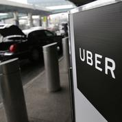 Comment Uber est parvenu à ne payer que 1,4 million d'euros d'impôts en France en 2017