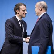 Européennes : l'alliance avec Macron patine chez les Constructifs
