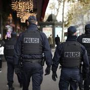Course-poursuite mortelle : un rassemblement pour soutenir le policier, la famille outrée