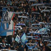 Les Ultras de la Lazio Rome «n'acceptent pas les femmes» aux premiers rangs des tribunes