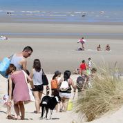 Belgique : un maire s'oppose à la construction d'une île qui protègerait de la montée des eaux