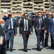 L'Italie inquiète Bruxelles et les marchés