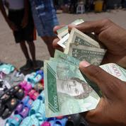 Le Venezuela veut sauver son économie grâce à sa cryptomonnaie petro