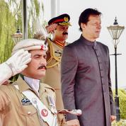 Imran Khan face au défi d'un «nouveau» Pakistan