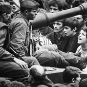 «En 1968, la majorité de l'extrême-gauche française était hostile au Printemps de Prague»