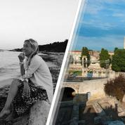 Les quartiers d'été de… Alexandra Senes