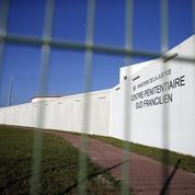 La sûreté des prisons françaises en question