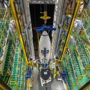 Aeolus, le satellite européen capable de mesurer les vents depuis l'espace