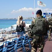 Terrorisme : redéploiement estival pour l'opération «Sentinelle»