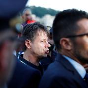 Pont de Gênes: Giuseppe Conte réclame 2,5milliards à Autostrade