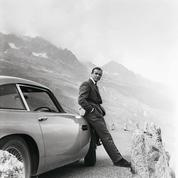Aston Martin vend des copies de la DB5 de James Bond