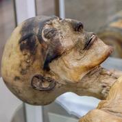 Égypte : les derniers mystères de l'embaumement des momies