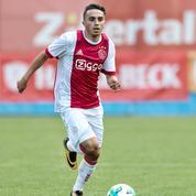 Victime d'un malaise cardiaque en juillet 2017, Abdelhak Nouri va mieux et communique