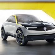 Opel GT X Experimental, le pari de la simplicité