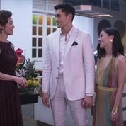 Crazy Rich Asians ,le film qui secoue le box-office et change les couleurs d'Hollywood