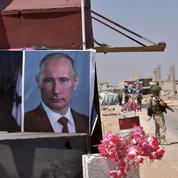 Voyage au cœur de la Syrie «pacifiée» par les forces russes