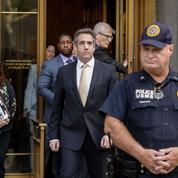 Michael Cohen, le fidèle déchu qui pourrait faire tomber Donald Trump