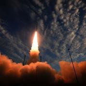 La fusée européenne Vega décolle avec un satellite observateur des vents