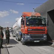 Israël et le Hamas négocient une trêve de longue durée
