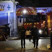 Aubervilliers : un dysfonctionnement électrique pourrait être à l'origine de l'incendie