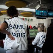 Urgences: les centres d'appels n'arrivent pas à gérer l'afflux de demandes