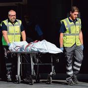 Angleterre, Espagne: cet été, des agressions isolées aux mobiles confus