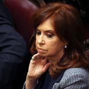 Argentine : la police lance des perquisitions chez l'ex-présidente Kirchner