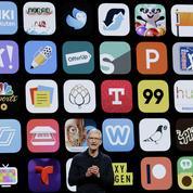 Facebook retire une de ses applications de l'App Store