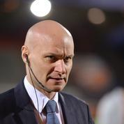 L'ancien arbitre Tony Chapron devient consultant football pour Canal+