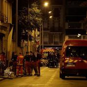 Incendie à Aubervilliers: une femme succombe à ses blessures