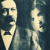 «Esprit, es-tu là ?» : Arthur Conan Doyle, de Sherlock Holmes aux fées