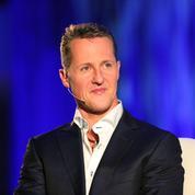 L'état de santé de Michael Schumacher s'améliorerait très doucement