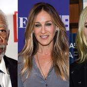 Morgan Freeman, Sarah Jessica Parker et Elle Fanning réunis sur les planches de Deauville
