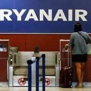 Ryanair: les bagages en cabine deviennent payants le 1er novembre