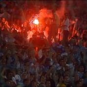 Il y a 20 ans, l'OM renversait Montpellier à l'issue d'une folle remontée