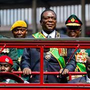 Zimbabwe: Mnangagwa confirmé, les opposants chassés