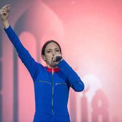 Jain, guerrière de la pop dans son deuxième album