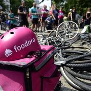 Sans repreneur, Foodora arrête ses activités en France