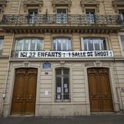 La mairie de Paris plaide pour la création de nouvelles «salles de shoot»