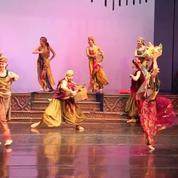 Découvrez les Ballets Caracalla de retour à Paris avec «Les Mille et une nuits»