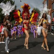 Retour aux sources pour le carnaval de Notting Hill