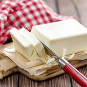 Les prix du beurre repartent à la hausse