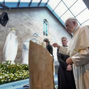 En Irlande, la demande de «pardon» du pape François aux victimes